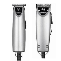 Oster Silver Combo Fast Feed and T finisher Limited Edition