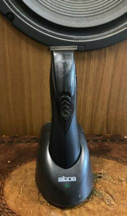 andis slimline With Charger Liner Trimmer Clipper