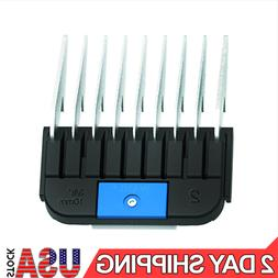 Wahl Stainless Steel Attachment Comb 2 3/8 In