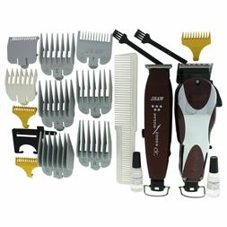 Wahl Professional 5-Star Unicord Combo #8242 – Reduce Your