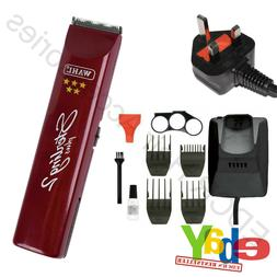 Wahl Sterling 2 Plus 5* Professional Rechargeable Cordless T