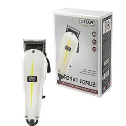 Wahl Professional Super Taper Hair Clipper #8400 - Full Powe