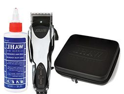 Wahl Professional Super Taper II #8470-500 with Travel Stora