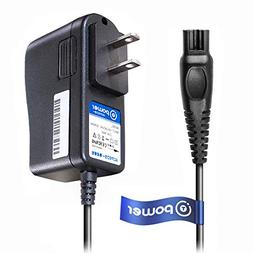 T POWER Ac Dc Adpater Rapid Charger Compatible with Philips