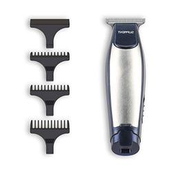 SUPRENT T-blade Beard Trimmer for Mustache, Stubble Trimmer