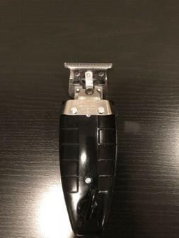 ANDIS T-OUTLINER GTX SKELETON MODIFIED TRIMMER TUNEDUP 0-GAP