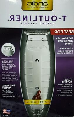 Andis T-Outliner Professional Trimmer #04710-BRAND NEW-FAST
