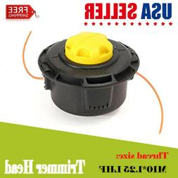 Trimmer Head FOR Toro Ryobi Replacement Reel Easy String Bum