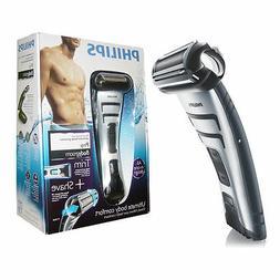 Philips TT2040 BODYGROOM ULTIMATE 3D PRO Body Hair Trimmer S