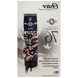 Oster Usa 76076-137 76 Clipper Limited Edition Operation Hom